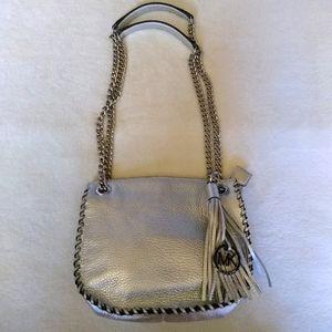 Michael Kors Whipped Chelsea Messenger Bag
